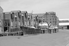 Arctic Corsair (Captain Smurf) Tags: hull city culture 2017 arctic corsair trawler museum
