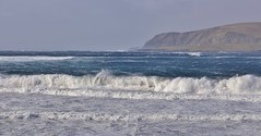 Winter Returns _MG_8185 (Ronnierob) Tags: stormyseas sumburgh shetlandisles