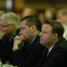 Delegates at the IHF Conference on Tuesday5