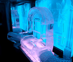 Ice Bar -06 (KathyCat102) Tags: ncl getaway cruise ship icebar