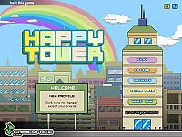 快樂大樓(Happy Tower)