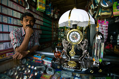 F2ET6089 (Patrick Savalle) Tags: travel people india colors shop colours market culture streetlife shops stores southindia