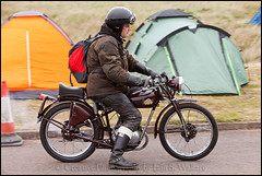 Sun (sublevel3) Tags: sun classic vintage rally motorbike riding motorcycle biker thesun 5dmkii