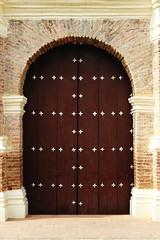 Puerta (JulianVR86) Tags: canon puerta gate colombia camino antioquia santafedeantioquia