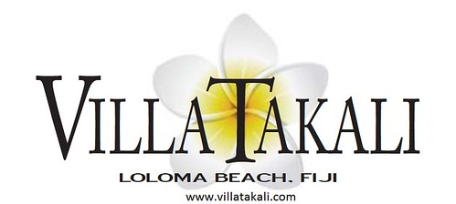 Villa Takali - Fiji