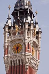 Hôtel de Ville, Calais | France