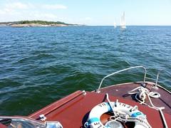 20130803_14 (Frabjous Daze) Tags: sea suomi finland helsinki helsingfors meri sjö