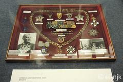 Goering's-Medals (EI-NJK) Tags: museum nazi ww2 raf medals goering rafhendon hermanngoering reichmarshall