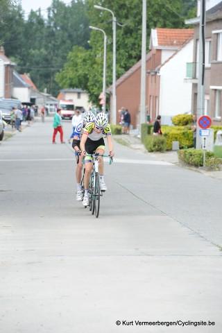 Roosdaal-Strijtem (497)