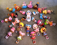 The World S Best Photos Of Featherbed And Lalaloopsy