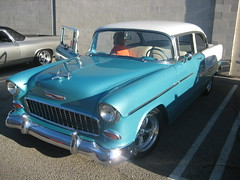 Nice one ! (goldiesguy) Tags: auto classic cars chevrolet car automobile classics carshow cruisenight