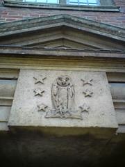 Magdalene College (eyair) Tags: uk cambridge england college cambridgeshire magdalenecollege magdalene ashmashashmash