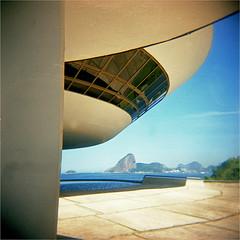 niteroi (thomasw.) Tags: travel brazil 120 southamerica brasil analog holga cross brasilien mf niterói crossed südamerika