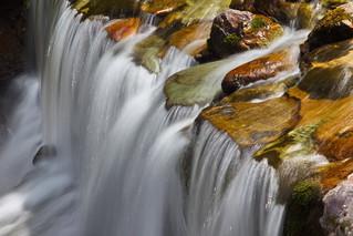 La cascata [Explored]