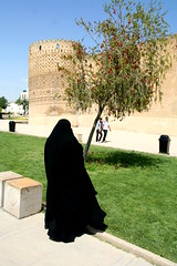 Fort of Shiraz, Iran (Leoniedas) Tags: republic iran persia east shiraz middle islamic