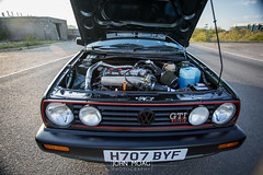 "Derek Cheshire MK2 Golf 20vT-31 • <a style=""font-size:0.8em;"" href=""https://www.flickr.com/photos/85804044@N00/10388210374/"" target=""_blank"">View on Flickr</a>"