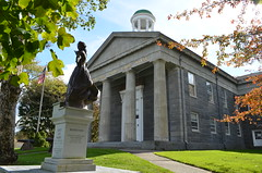 Barnstable County Courthouse in Fall - Copy (Massachusetts Office of Travel & Tourism) Tags: autumn building fall architecture capecod massachusetts courthouse barnstablecounty