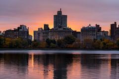 Good Morning (Patrick_Landy) Tags: nyc newyork sunrise canon centralpark