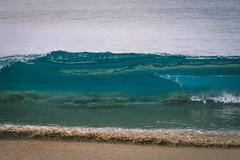 Clear as Glass (c_kreature) Tags: ocean california ca sky beach sand waves wave newportbeach pacificocean socal newport orangecounty dslr theoc southcounty thewedge orangeco southoc bensoto canon5dmkii