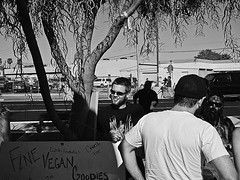 gaf 196085 (m.r. nelson) Tags: arizona urban bw usa southwest phoenix monochrome america blackwhite az bn americana urbanlandscapes artphotography grandavenue mrnelson newtopographic markinaz nelsonaz olympuspenepl1