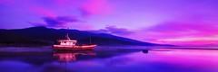 DSC07027 (chandlerbong) Tags: sunrise boats landscapes seascapes philippines adrift coastal stacruz davaodelsur tamron1024 sonya580