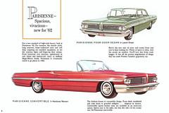 Pontiac Canada 1962_04 (C&C52) Tags: vintage brochure catalogue collector