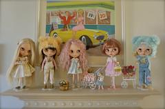 Dolly Shelf