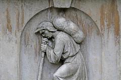 Pilgrim's Progress (Leo Reynolds) Tags: cemetery canon eos 7d f80 iso250 0008sec hpexif 92mm leol30random xleol30x xxx2014xxx