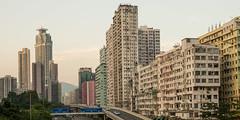 Mong Kok (Wim Storme) Tags: city hongkong highrise mongkok
