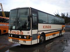 Kings Coaches No22 (SKELTON COACHES) Tags: random