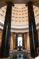 Rotunda of the National Gallery of Art (Alaskan Dude) Tags: travel art washingtondc paintings museums sculptures nationalgalleryofart