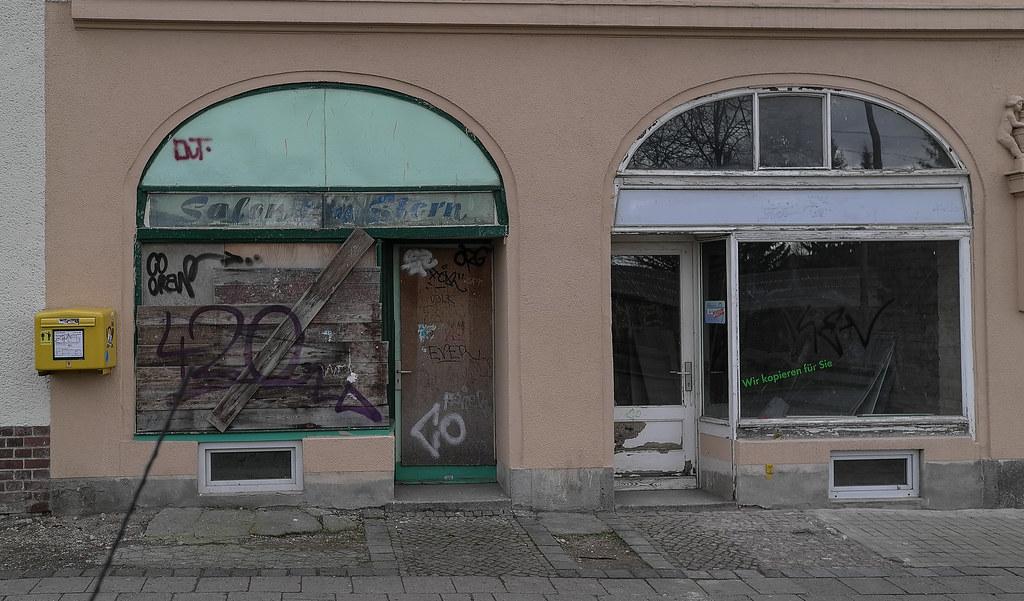 Fetisch shop leipzig