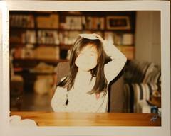 (zeng.tw) Tags: polaroid fujifilm rodenstock 127mm fp100c f47 j797 yasrex flickrandroidapp:filter=none