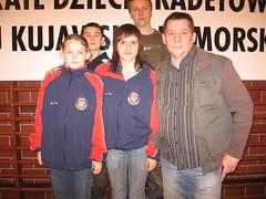 Ogólnopolskie Mistrzostwa Karate Dzieci i Młodzieży Bydgoszcz 19.04.2008r.