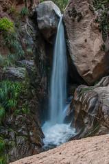 Cascada rio Colorado (faltimiras) Tags: set seven waterfalls cascades conchas salta siete quebrada cafayate serenata cascadas
