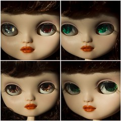 Miriam's Eyes