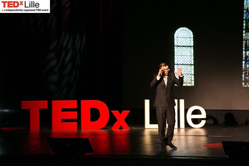 "TEDxLille 2014 - La Nouvelle Renaissance • <a style=""font-size:0.8em;"" href=""http://www.flickr.com/photos/119477527@N03/13127651803/"" target=""_blank"">View on Flickr</a>"