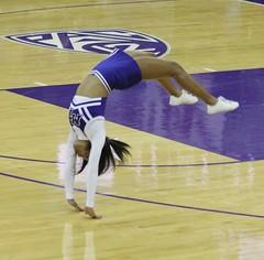 Middle Tennessee cheerleaders (bulgo125) Tags: college cheerleaders tennessee middle