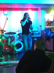 """Will Wilde Band at the Boogaloo Promotions Blues Weekend Lakeside January 2012 • <a style=""""font-size:0.8em;"""" href=""""http://www.flickr.com/photos/86643986@N07/13855465123/"""" target=""""_blank"""">View on Flickr</a>"""