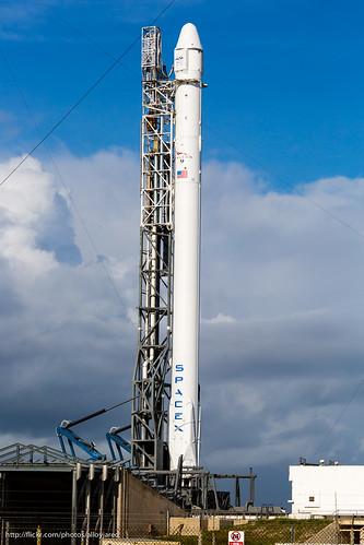 Space Launch Complex 40