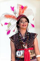 _NRY4987 (kalumbiyanarts colors) Tags: sabah cultural dayak murut murutdance kalimaran2104 murutcostume sabahnative