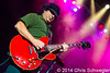 The Rockets @ DTE Energy Music Theatre, Clarkston, MI - 05-23-14