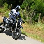 Eric Andrieu, Suzuki SM400 thumbnail