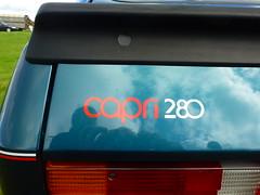 Ford capri 280 (seanofselby) Tags: ford capri 280