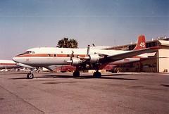Douglas C-118 Liftmaster (DC-6) (2wiice) Tags: douglas dc6 liftmaster douglasdc6 c118 douglasc118 c118liftmaster douglasc118liftmasterdc6 douglasliftmaster