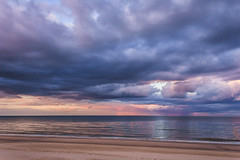 Curracloe Sunset-9226 (Ryan Devereux) Tags: sunset landscape curracloe