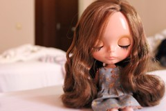my weekend with blythe