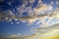 Heaven (stranger_bg) Tags: new blue sunset sky cloud sun sunlight mountain nature colors yellow thanks clouds sunrise dark for photo view darkness photos sofia outdoor magic ngc picture stranger ufo bulgaria cielo views blanche heavens creatures paysage mordor lightndark ufoclouds