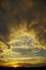 k5_imgp2639_20150719 (mick ronno) Tags: sunset pentax smc k5 夕焼け 1855mmf3556 pentaxdal 20150719