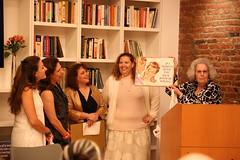 Erin Guberman, Susan Lemor, Wendi Dumbroff, Leslie Roberts, Evan Imber-Black